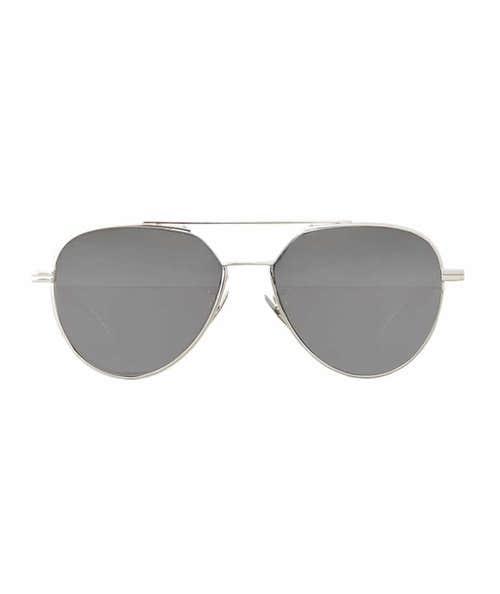 Bottega Veneta  Aviator - Sunglasses