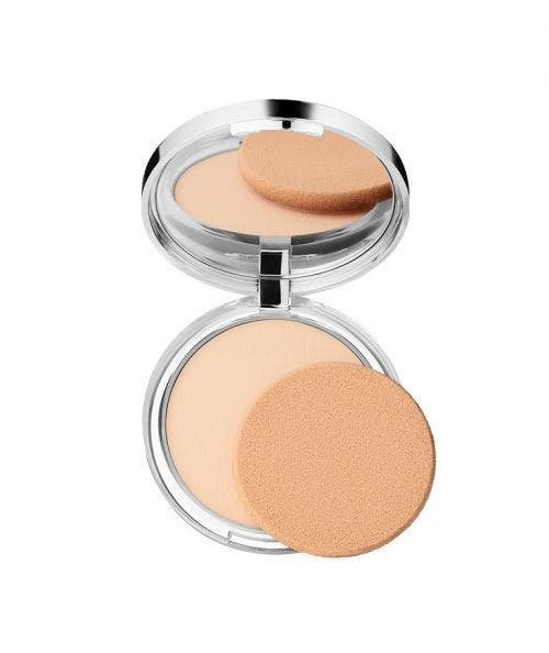 Clinique  Stay-Matte Sheer - Pressed Powder Oil-Free