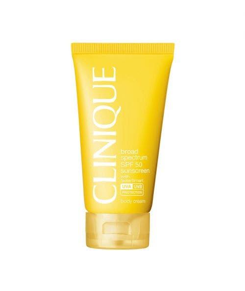Clinique  Broad Spectrum SPF 50 - Sunscreen Body Cream