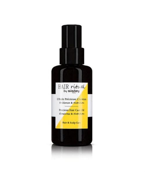 Sisley  HAIR Rituel by Sisley - Precious Hair Care Oil - Glossiness And Nutrition
