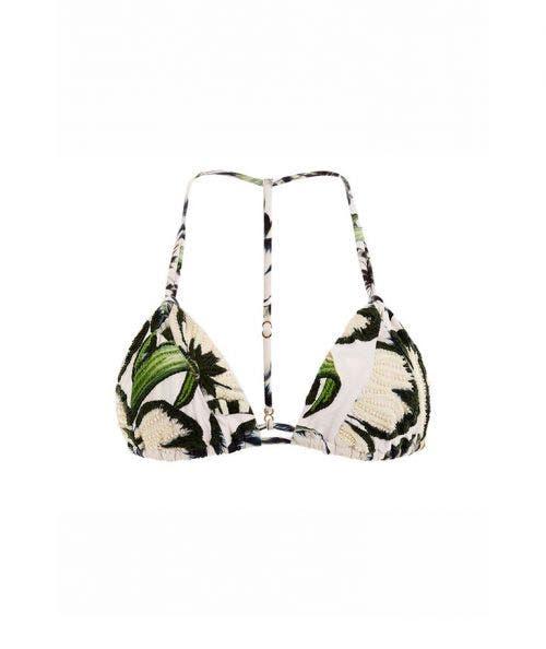 Agua Bendita  Caliope Bikini Top - Giard