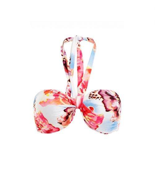 Agua Bendita  Hera Bikini Top  - Oazze