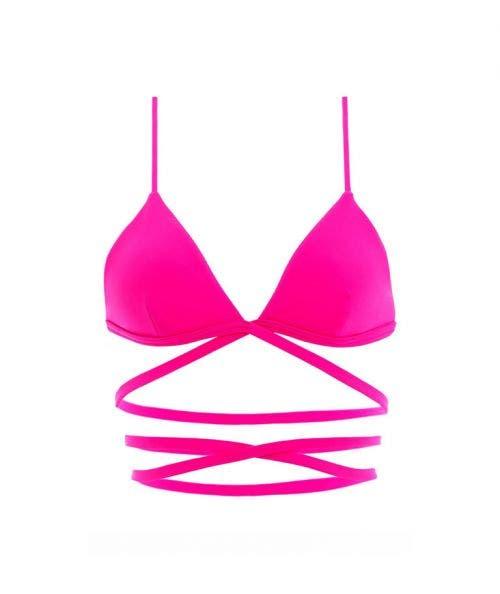 Agua Bendita  Romy Bikini Top - Oazze