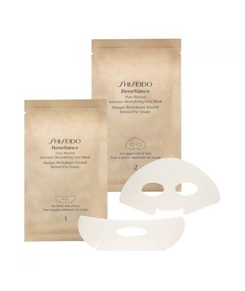 Shiseido  Benefiance - Pure Retinol - Intensive Revitalizing Face Mask