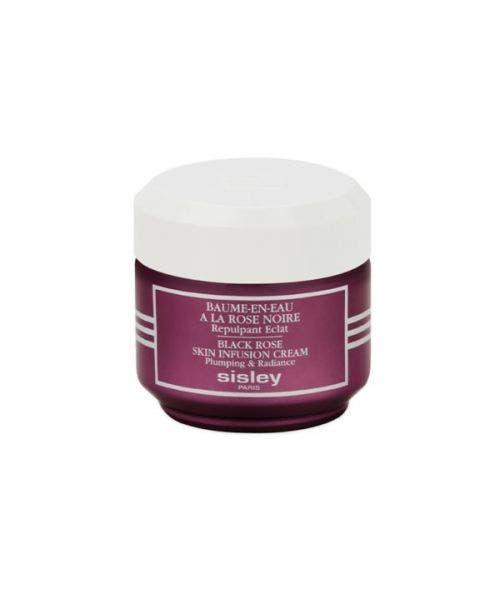 Sisley  Black Rose - Gentle Facial Buffing Cream
