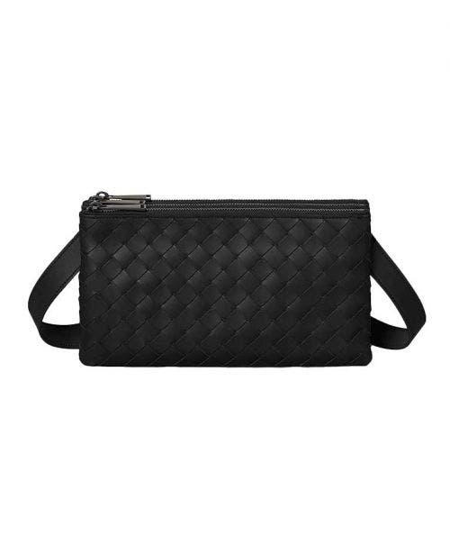 Bottega Veneta  Cross Messenger Bag