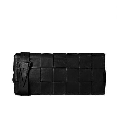 Bottega Veneta  Cassette - Cross Messenger Bag