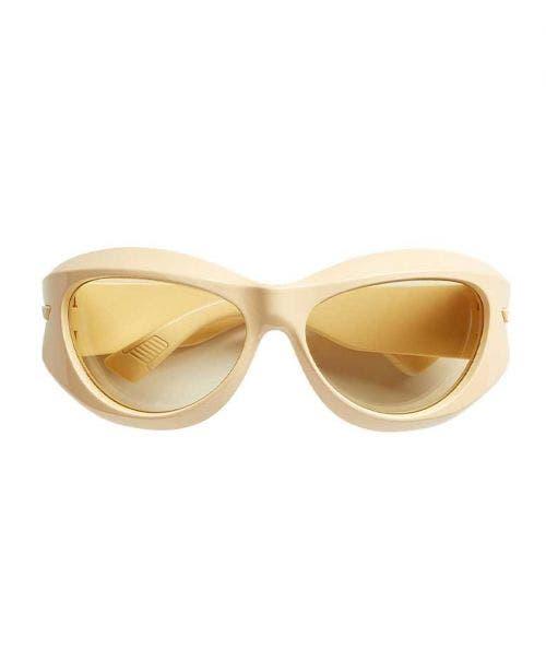 Bottega Veneta  Sunglasses Oval