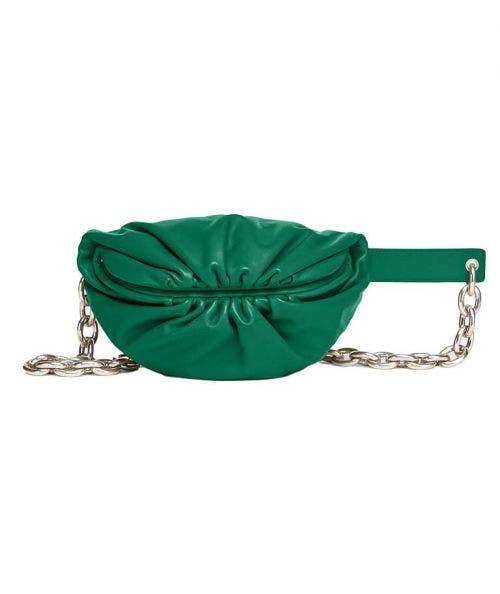 Bottega Veneta  Belt Chain Pouch