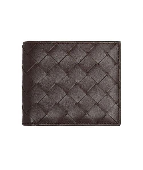 Bottega Veneta  Fold Wallet