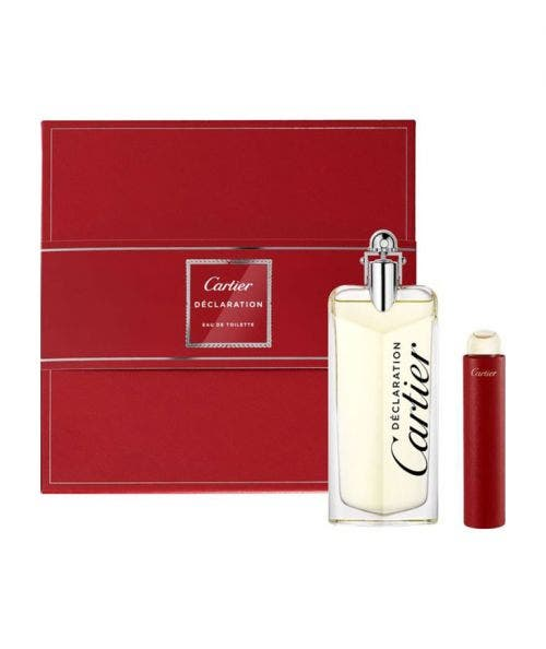 Cartier  Cofre Baiser Volé