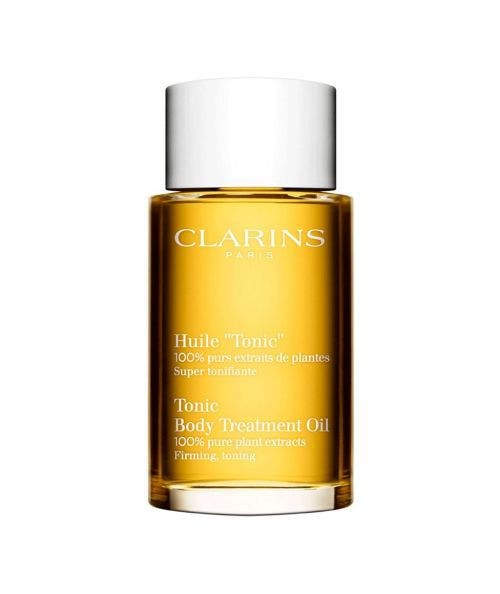 Clarins  Huile Tonic Aceite Corporal