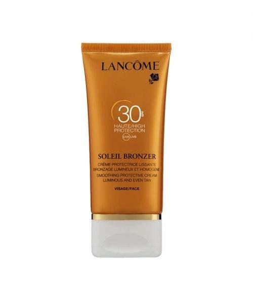 Lancôme  Crema Facial - Bronceadora SPF 30