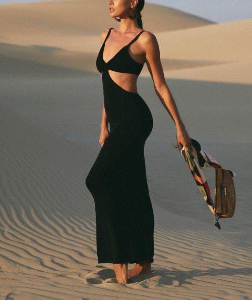Cult Gaia  Vestido Serita