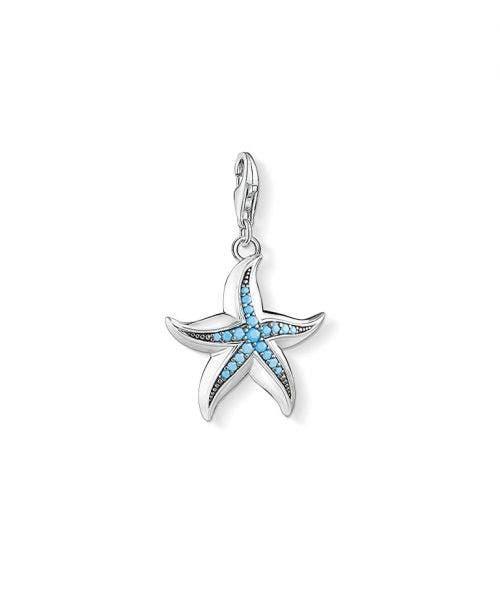 Thomas Sabo  Charm de Estrella de Mar