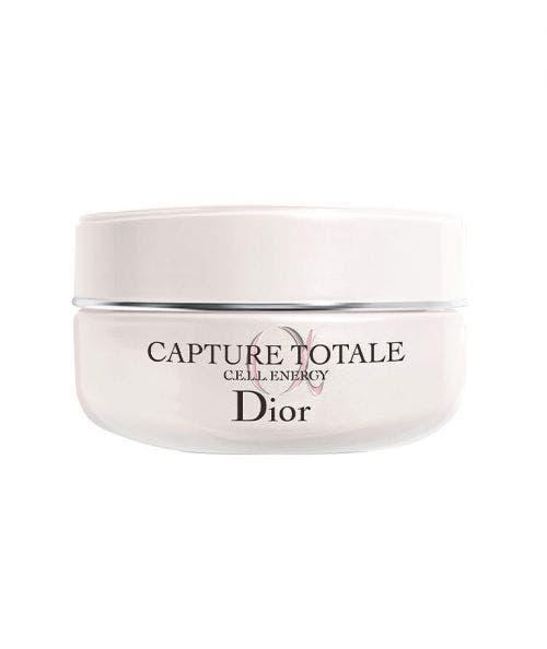 Dior   Capture Totale - Contorno de Ojos Reafirmante