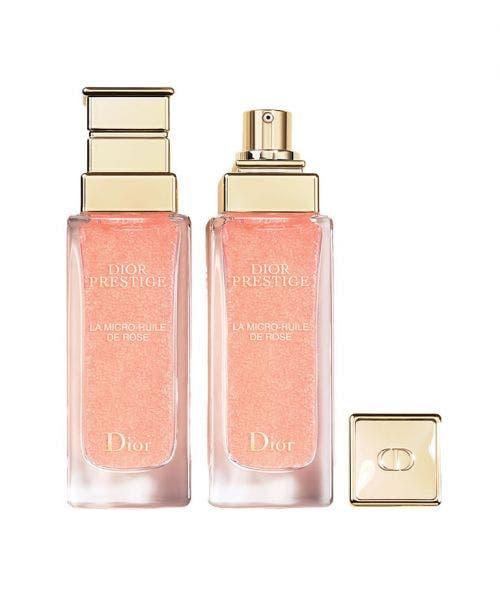 Dior  Dior Prestige - Micro-huile de Rose - Advanced Serum Dúo