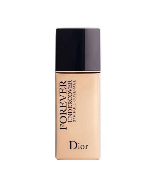 Dior  Dior Forever Undercover - Base de Maquillaje Líquida - Cobertura Total 24 hrs
