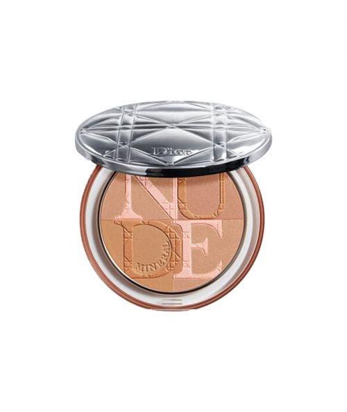 Dior  Diorskin - Mineral Nude Bronze - Polvos Bronceadores