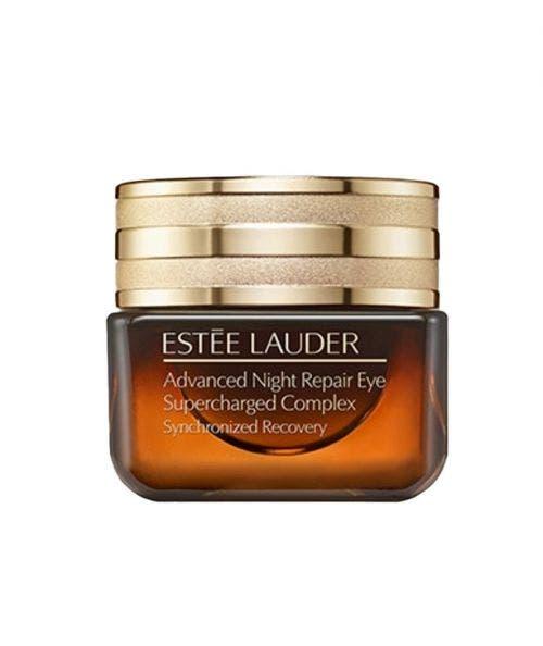 Estée Lauder  Crema Contorno de Ojos - Advanced Night Repair Eye Supercharged Complex