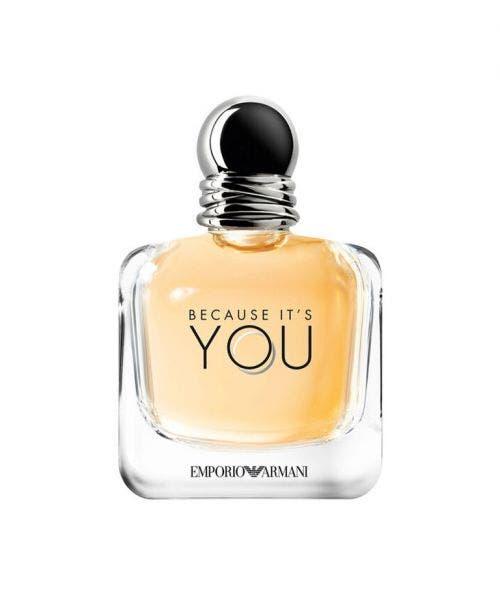 Giorgio Armani  Because It's You - Eau de Parfum