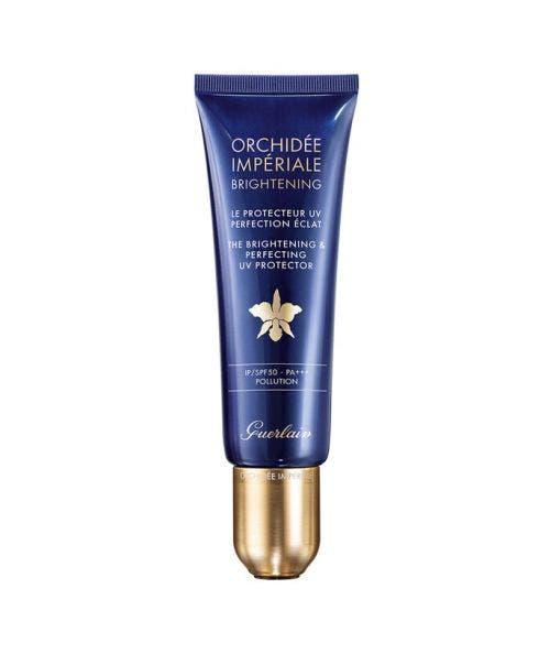 Guerlain  Orchidée Impériale - Protector UV - De Perfección y Luminosidad