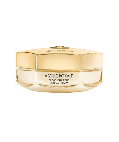 Guerlain  Abeille Royale - Crema Rica
