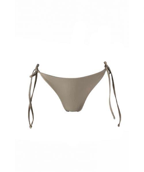 Raffia  Isla Bikini Bottom