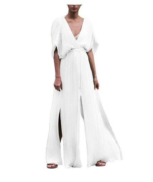 Kasia Kulenty  Vestido Aura