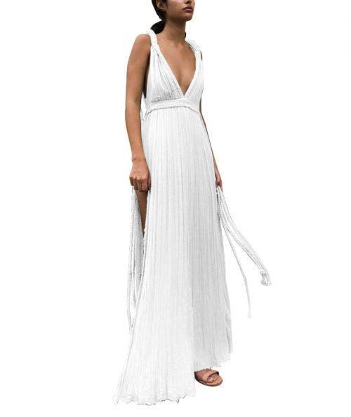 Kasia Kulenty  Vestido Selena
