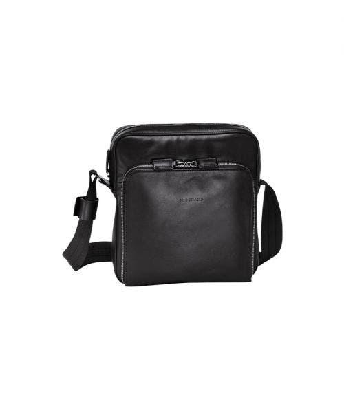 Longchamp     Baxi Bolso Cruzado Mediano