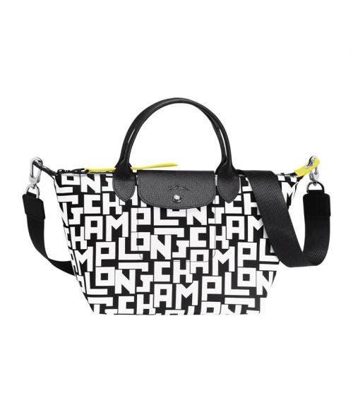 Longchamp    Le Pliage LGP Bolsa de Mano Pequeña con Asa