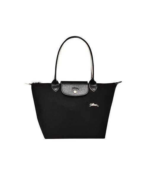Longchamp    Le Pliage Club Bolsa de Hombro Pequeña