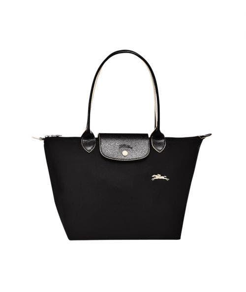 Longchamp    Le Pliage Club Bolsa de Hombro Grande