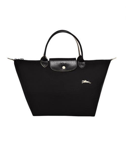 Longchamp    Le Pliage Club Bolsa de Mano Mediana