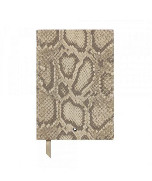 Montblanc  Cuaderno a Rayas #146