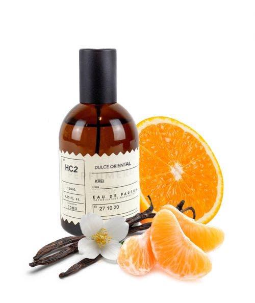 Perfumérica  HC2 Dulce Oriental
