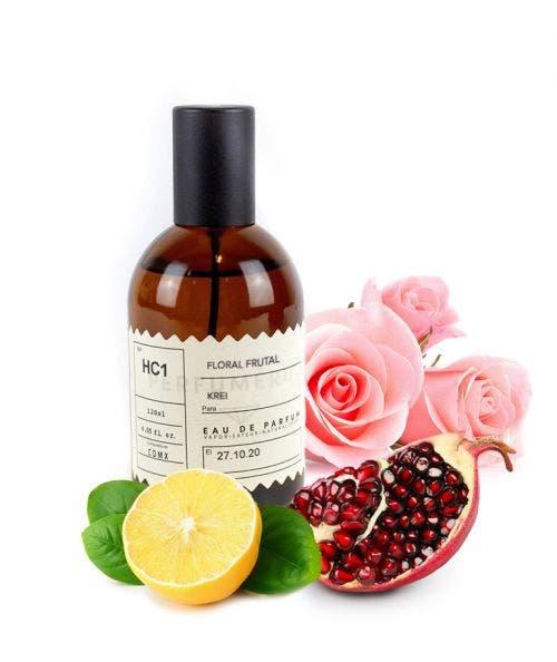 Perfumérica  HC1 Floral Frutal