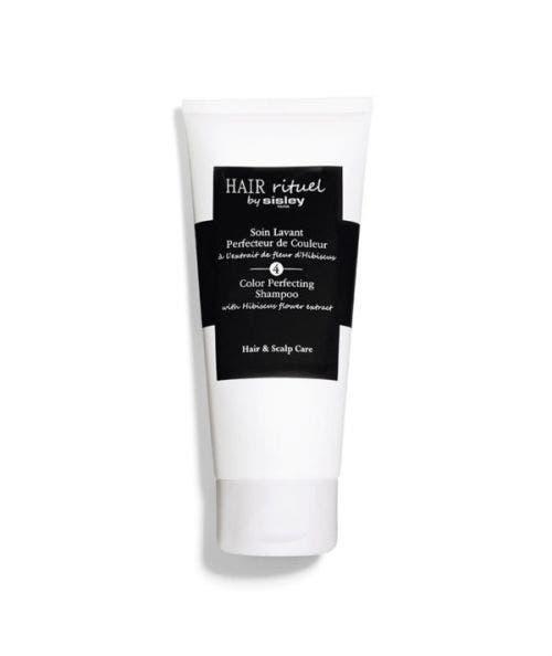 Sisley  Hair Rituel - Shampoo Perfeccionador de Color