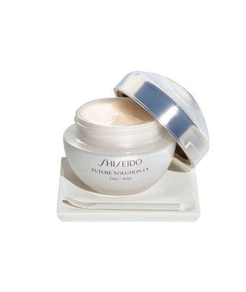 Shiseido  Future Solution LX - Total Protective Cream