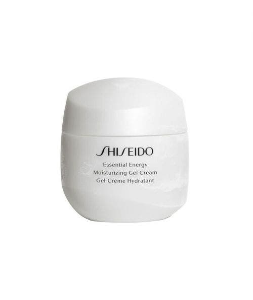 Shiseido  Essential Energy - Moisturizing Gel Cream