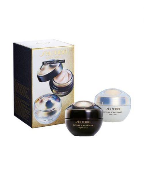 Shiseido  Set Future Solution LX