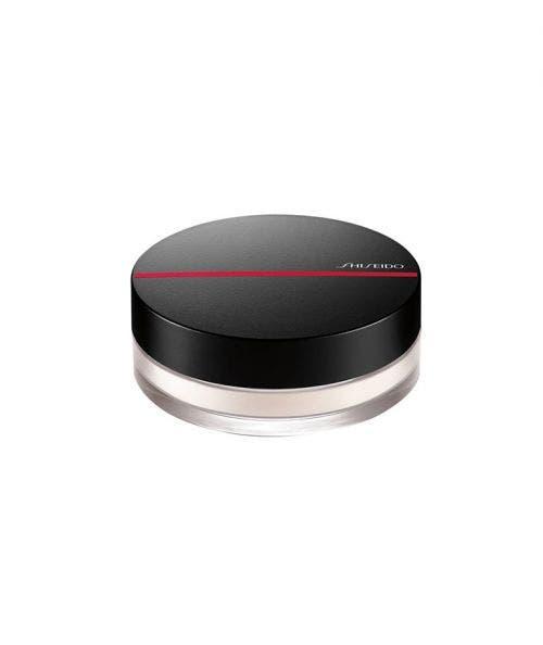 Shiseido  Synchro Skin- Invisible Silk Loose Powder