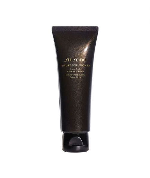 Shiseido  Future Solution LX - Extra Rich - Cleansing Foam
