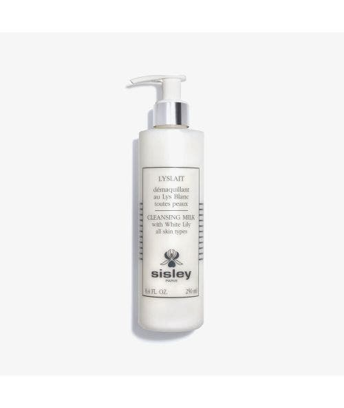 Sisley  Lyslait - Cleansing Milk with White Lily