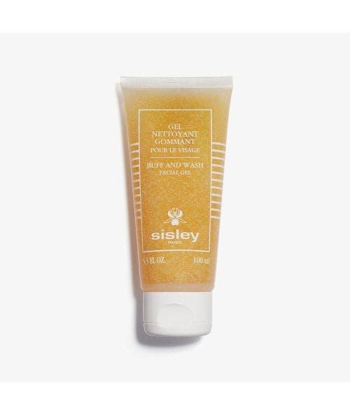 Sisley  Buff And Wash - Facial Gel