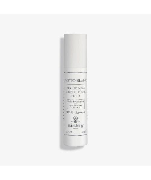 Sisley  Phyto-Blanc - Brightening Daily Defense - Fluid SPF50