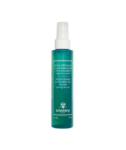 Sisley  White Ginger - Contouring Oil For Legs