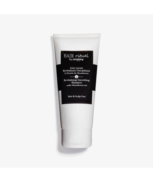 Sisley  HAIR Rituel by Sisley - Revitalizing Smoothing Shampoo - With Macadamia Oil