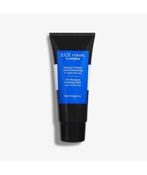 Sisley  HAIR Rituel by Sisley - Pre-Shampoo - Purifying Mask - With White Clay
